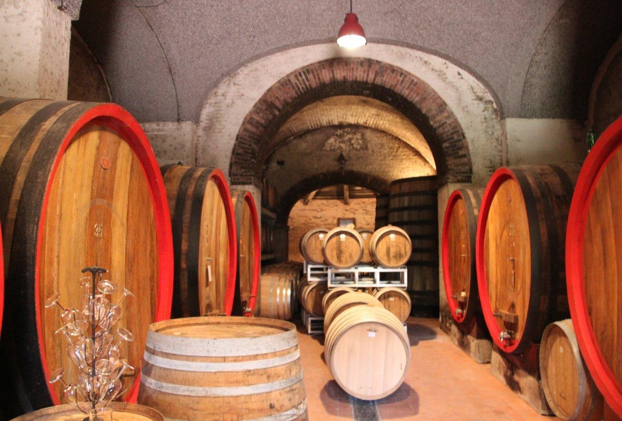 Tenuta Valdipiatta Rosso di Montepulciano DOC 2014