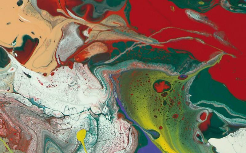 Gerhard Richter: o novo rótulo do Barão