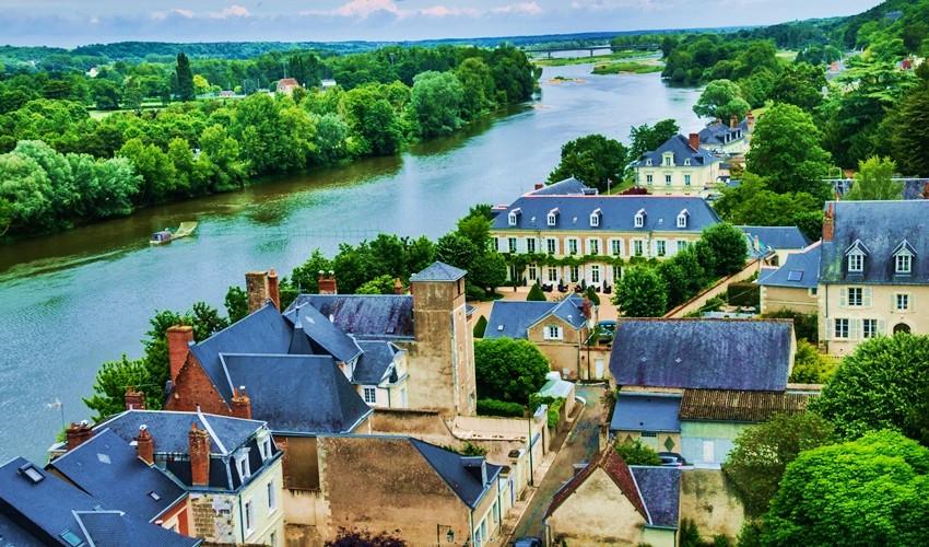 Os belos vinhos e as apostas do romântico Vale do Loire
