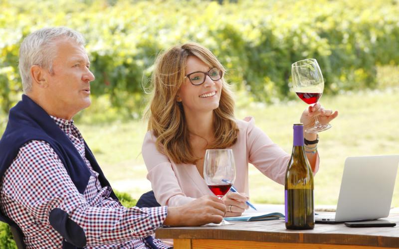 Leituras de final de semana para você ficar por dentro do que anda acontecendo no mundo do vinho