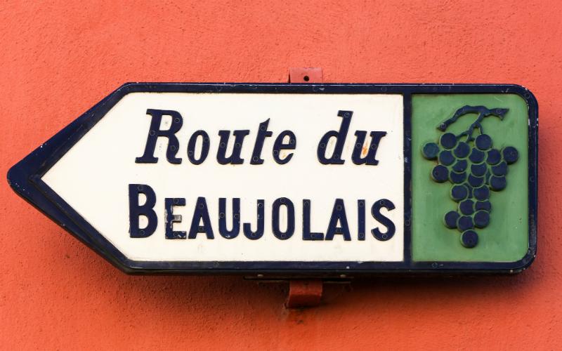 Os Beaujolais: muito além do Beaujolais Nouveau