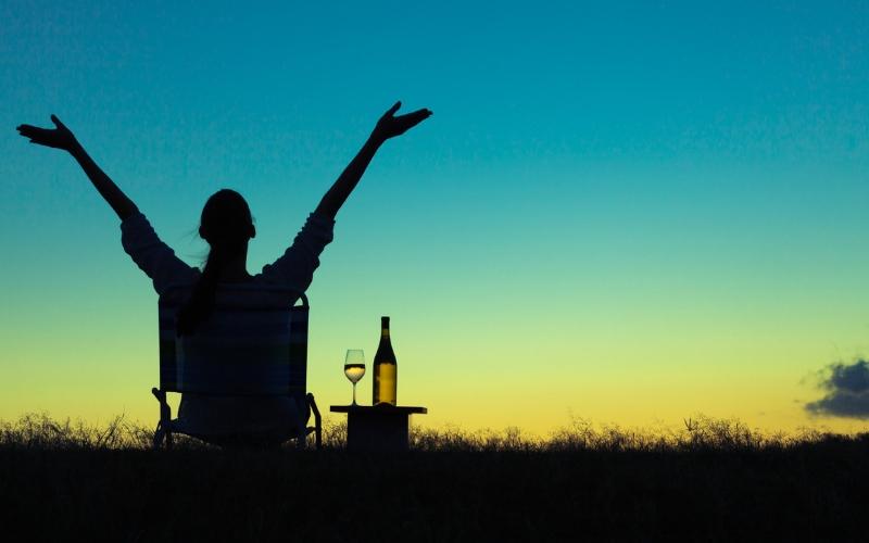 5 vinhos fáceis de beber para começar o ano sem stress