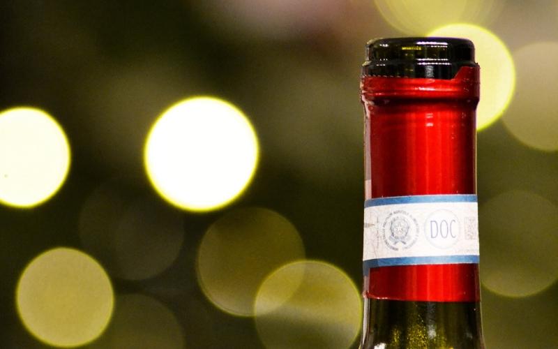 INFO: O que diz o rótulo? Vinhos da Itália