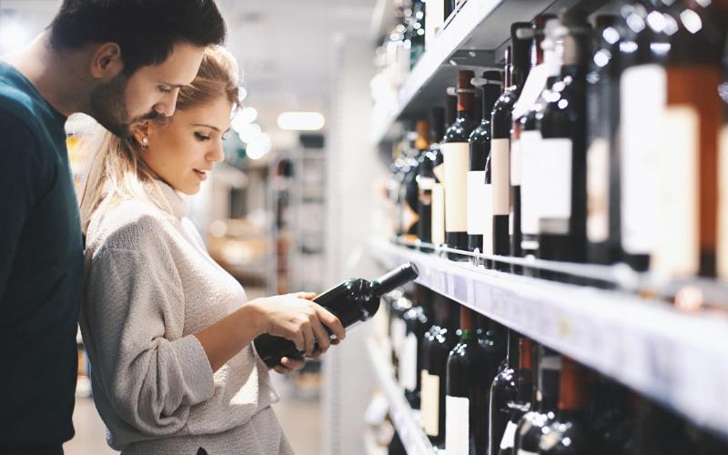 INFO: O que diz o rótulo? Vinhos dos EUA
