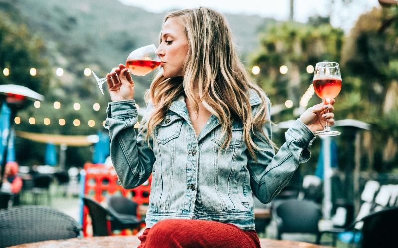 """O que é um vinho """"fácil de beber""""?"""