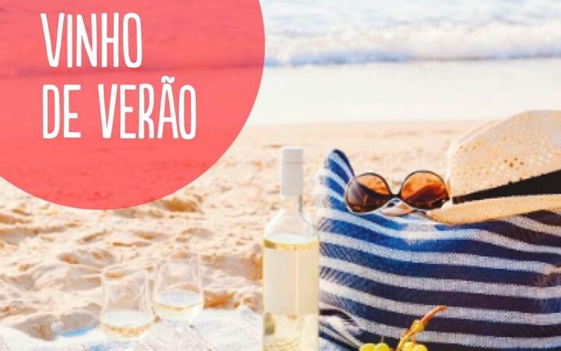 Como escolher um vinho de verão?
