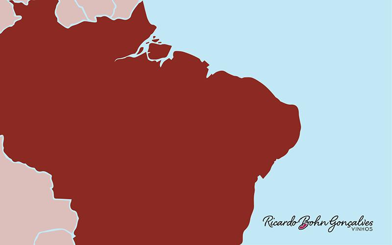 INFOGRÁFICO: o vinho no Brasil