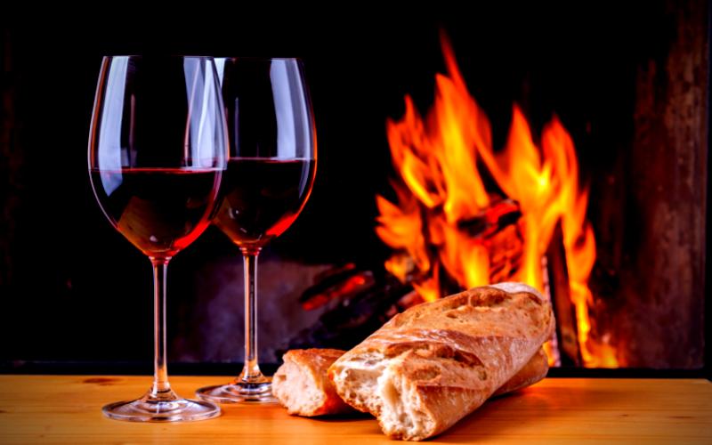 Vinhos de inverno: como escolher?